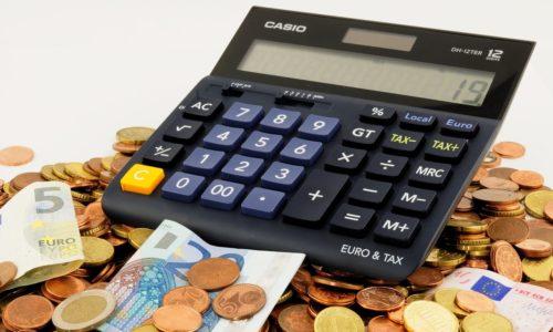 Coefficient multiplicateur : Définition