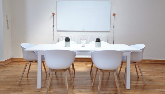 Les atouts du tableau blanc en Entreprise