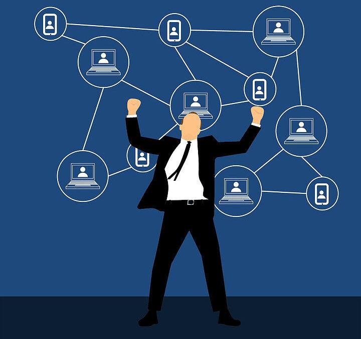RGPD et respect de la vie privée avec les réseaux sociaux