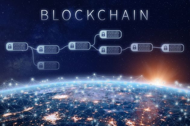 representation blockchain